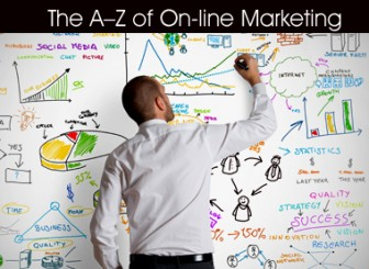 The A – Z of Online Marketing